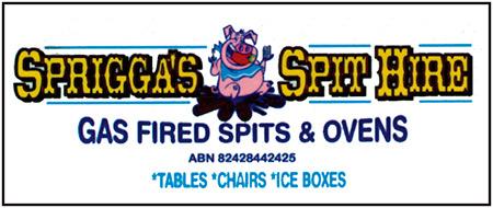 spriggas-spit-hire